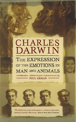 9780006387343: The Expression of the Emotions in Man and Animals: Definitive Edition