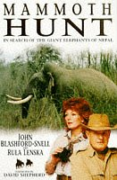 9780006387411: Mammoth Hunt: In Search of the Giant Elephants of Nepal
