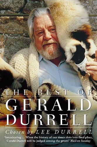 9780006387640: Best of Gerald Durrell