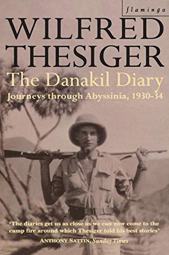 9780006387756: The Danakil Diary