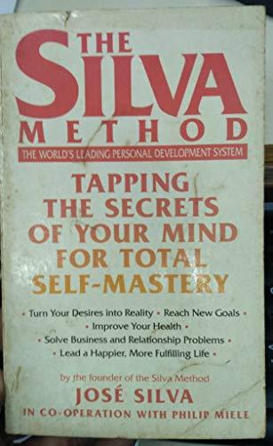 9780006387824: The Silva Method