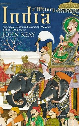 9780006387848: India: A History