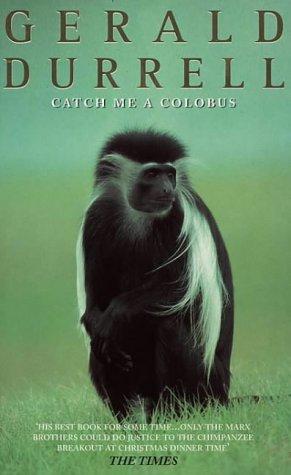 9780006387886: Catch ME a Colobus
