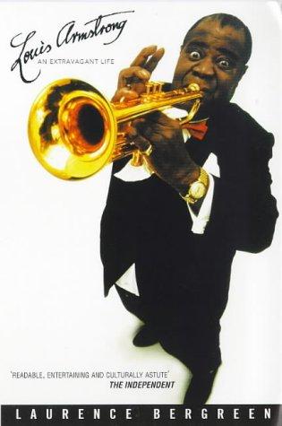 9780006387909: Louis Armstrong: An Extraordinary Life