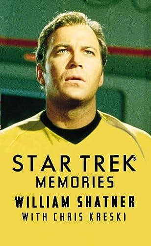 9780006387930: Star Trek Memories