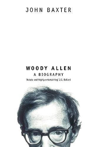 9780006387947: Woody Allen: A Biography