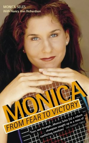 9780006388005: Monica: From Fear To Victory