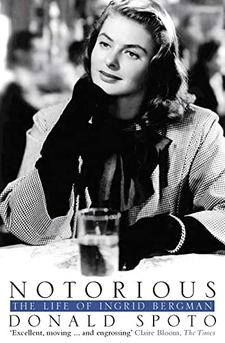 9780006388135: Notorious: Life of Ingrid Bergman
