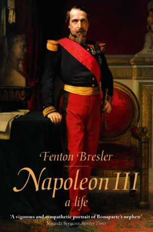9780006388142: Napoleon III: A Life