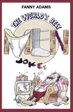 9780006388166: The World's Best Men Jokes