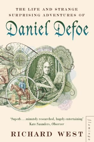 9780006388173: The Life and Strange Suprising Adventures of Daniel Defoe