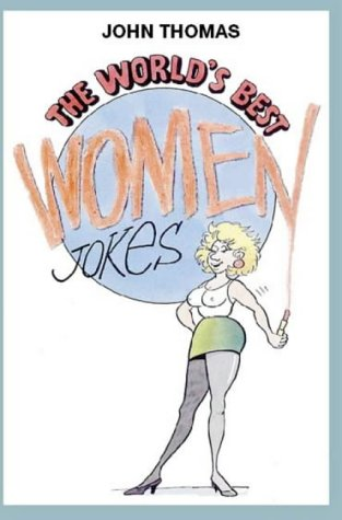 9780006388234: The World's Best Women Jokes