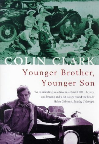 9780006388241: Younger Brother, Younger Son: A Memoir
