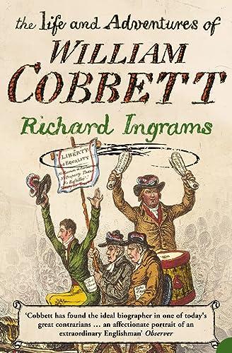 9780006388258: The Life and Adventures of William Cobbett