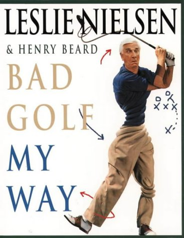 9780006388302: Bad Golf My Way