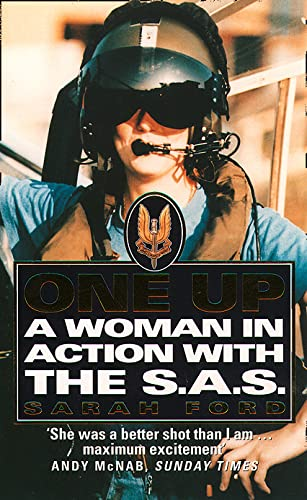 9780006388371: One Up: A Woman in Action with the SAS: A Woman in the SAS