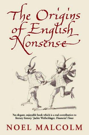 9780006388449: Origins of English Nonsense
