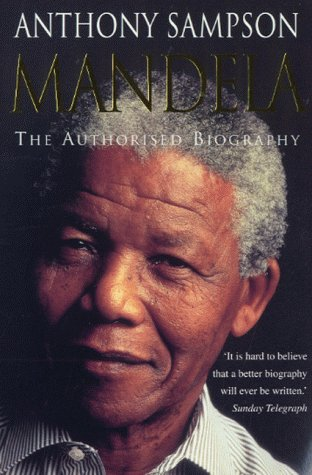9780006388456: Mandela: The Authorised Biography