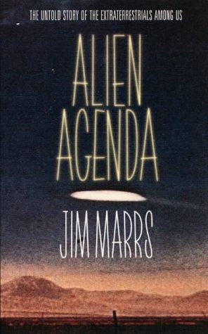 9780006388586: Alien Agenda: The Untold Story of the Extraterrestrials Among Us