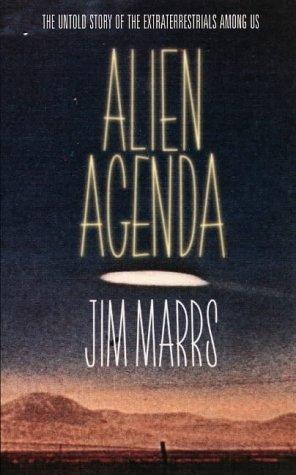 9780006388586: Alien Agenda