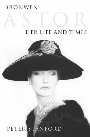9780006388593: Bronwen Astor: Her Life and Times