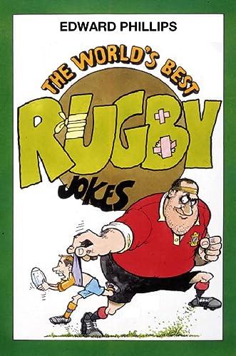 9780006388661: The World's Best Rugby Jokes (World's best jokes)