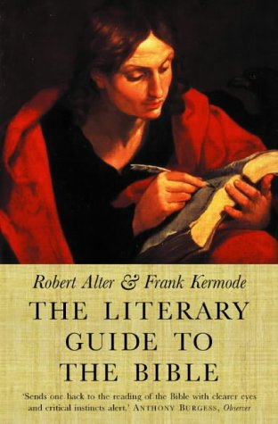 9780006388708: The Literary Guide To The Bible