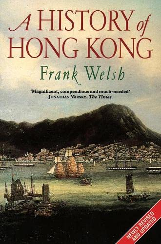 9780006388715: A History of Hong Kong