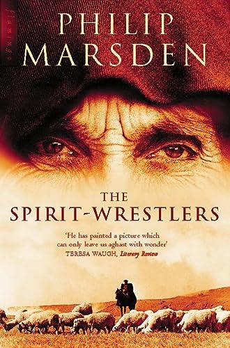 9780006388777: The Spirit-Wrestlers