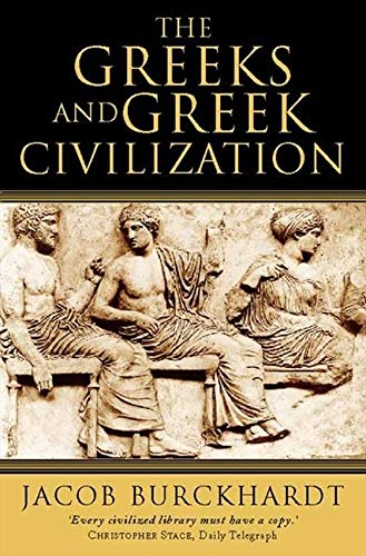 9780006388821: The Greeks and Greek Civilization