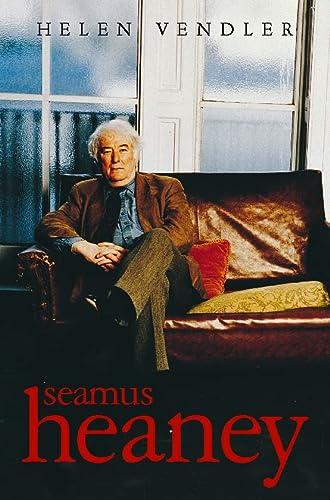 9780006388845: Seamus Heaney (Modern Masters)