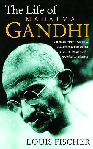 9780006388876: Life of Mahatma Gandhi
