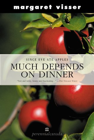 9780006391043: Much Depends on Dinner