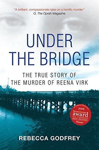 9780006391203: Under The Bridge