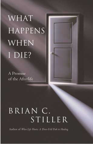 What happens when I die?: A promise: n/a