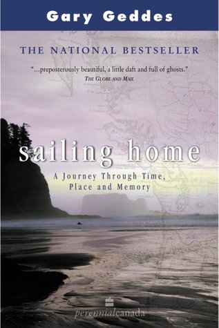 9780006391258: Sailing Home : A Journey Through Time, Place and Memory