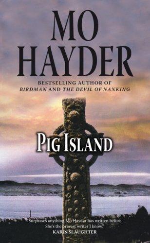 9780006391357: Pig Island