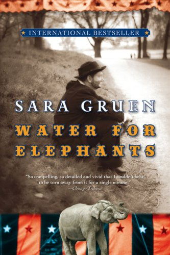 9780006391555: Water for Elephants