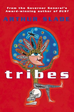 9780006391708: Tribes