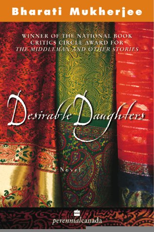 9780006391715: Desirable Daughters - A Novel
