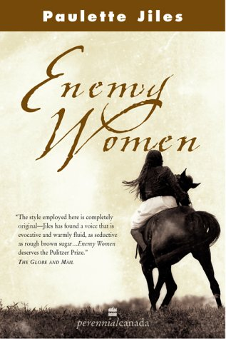 9780006391722: Enemy Women
