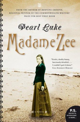 9780006391739: Madame Zee