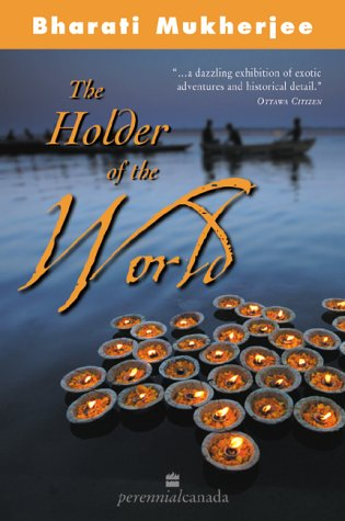 9780006391777: The Holder of the World