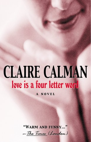 9780006391876: Love Is A Four Letter Word Tpb