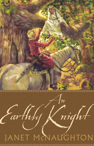 9780006391883: An Earthly Knight
