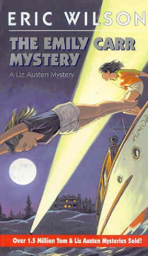 9780006391906: Emily Carr Mystery Mm