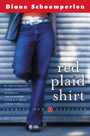 9780006392033: Red Plaid Shirt