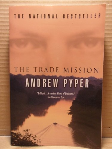 9780006392217: The Trade Mission: A Novel