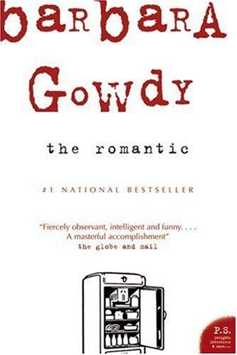 9780006392262: The Romantic : A Novel