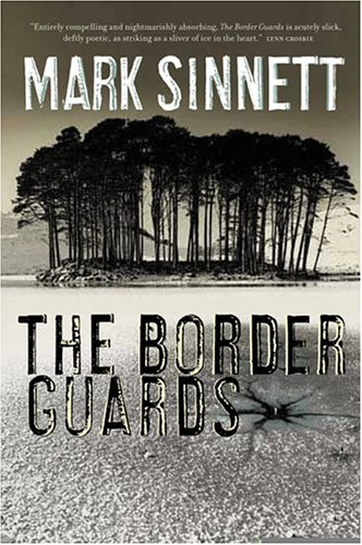9780006392279: Border Guards